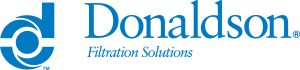 Donaldson Filtration Solutions Logo