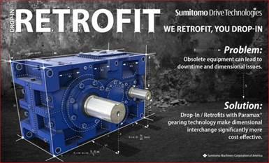 Sumitomo Retrofit
