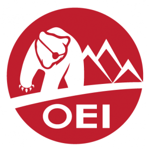One Eye Industries logo