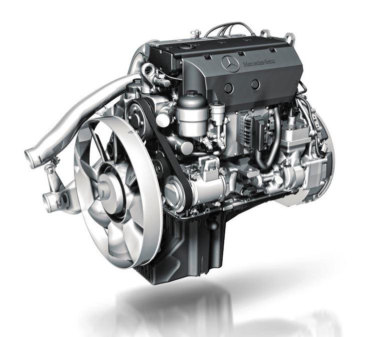 Classic Engines