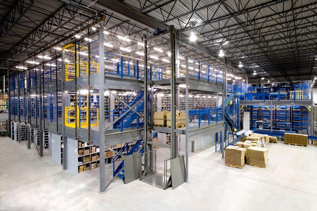 Storage Platforms