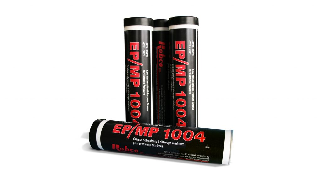 EP/MP-1004 Extreme Performance / Multipurpose Grease