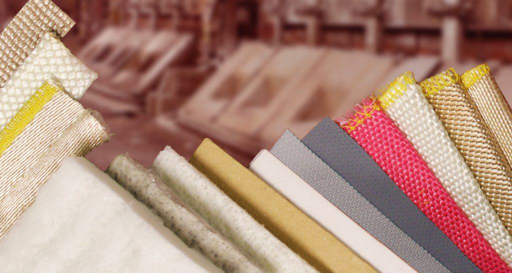 Matériaux résistants aux hautes températures