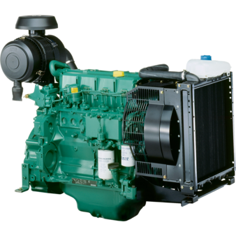 Standby Power Engines