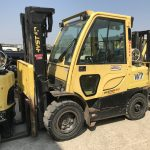 Hyster 80 ft