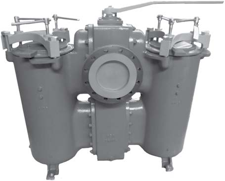Strainers and Filters