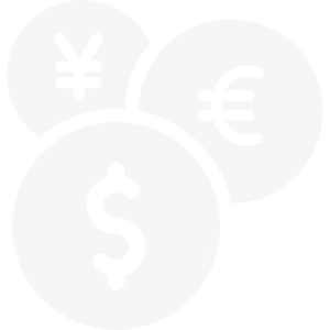 Icon for currency exchange