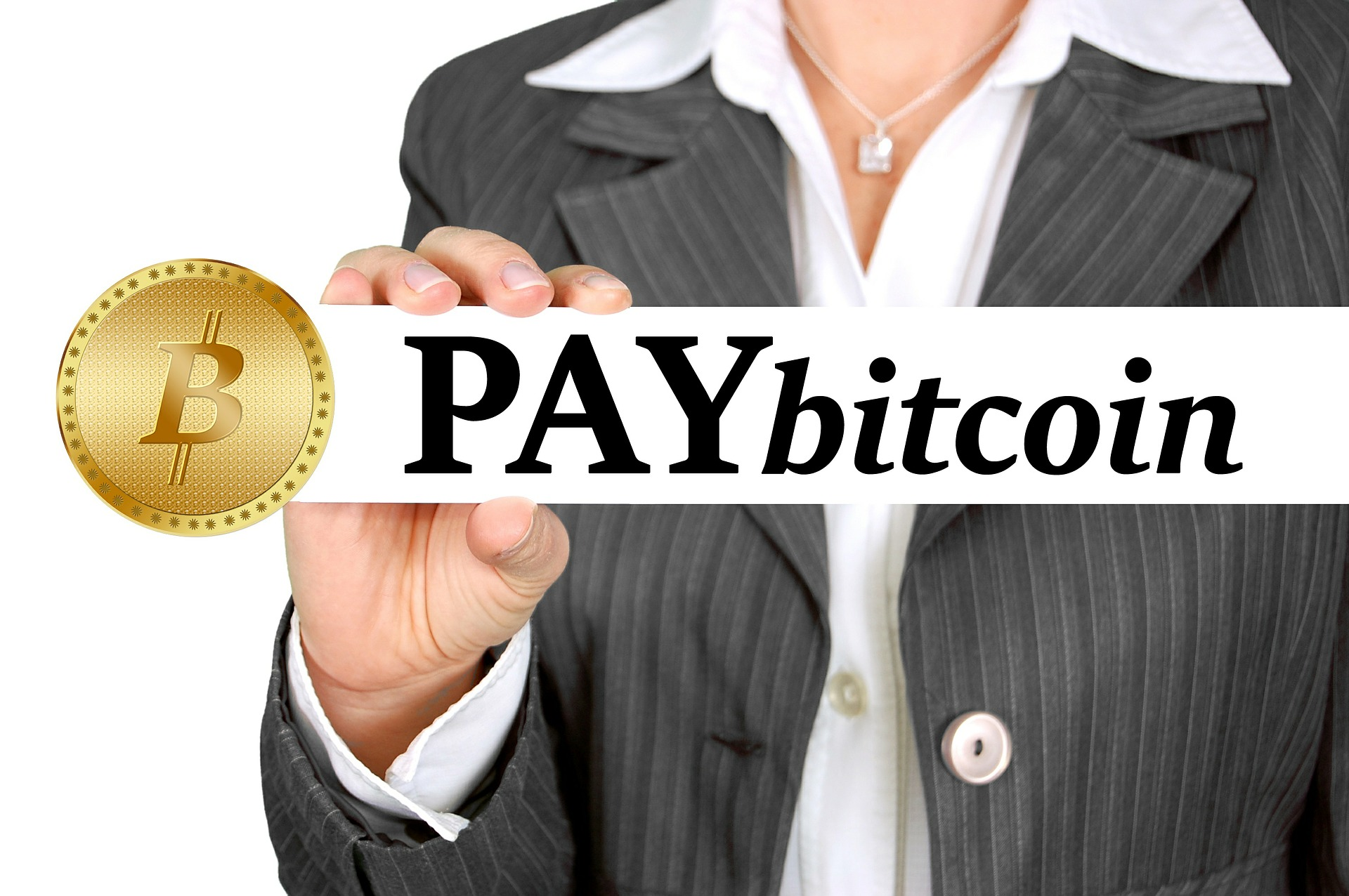 10 Companies that Already Accept Bitcoin Payments