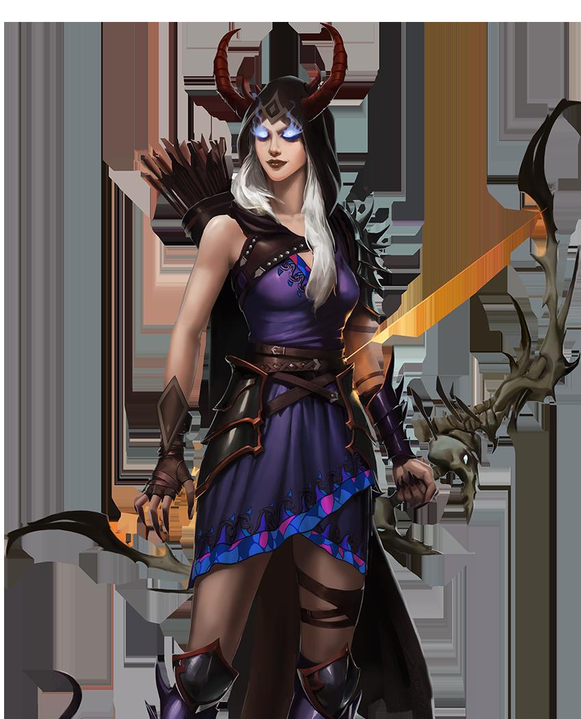 War Dragons - Morphos Knight 2