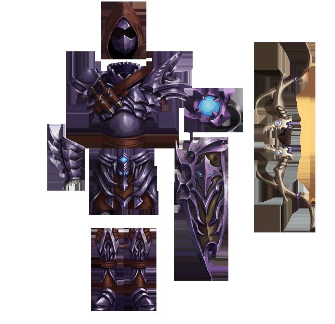 Dragonfire Armor