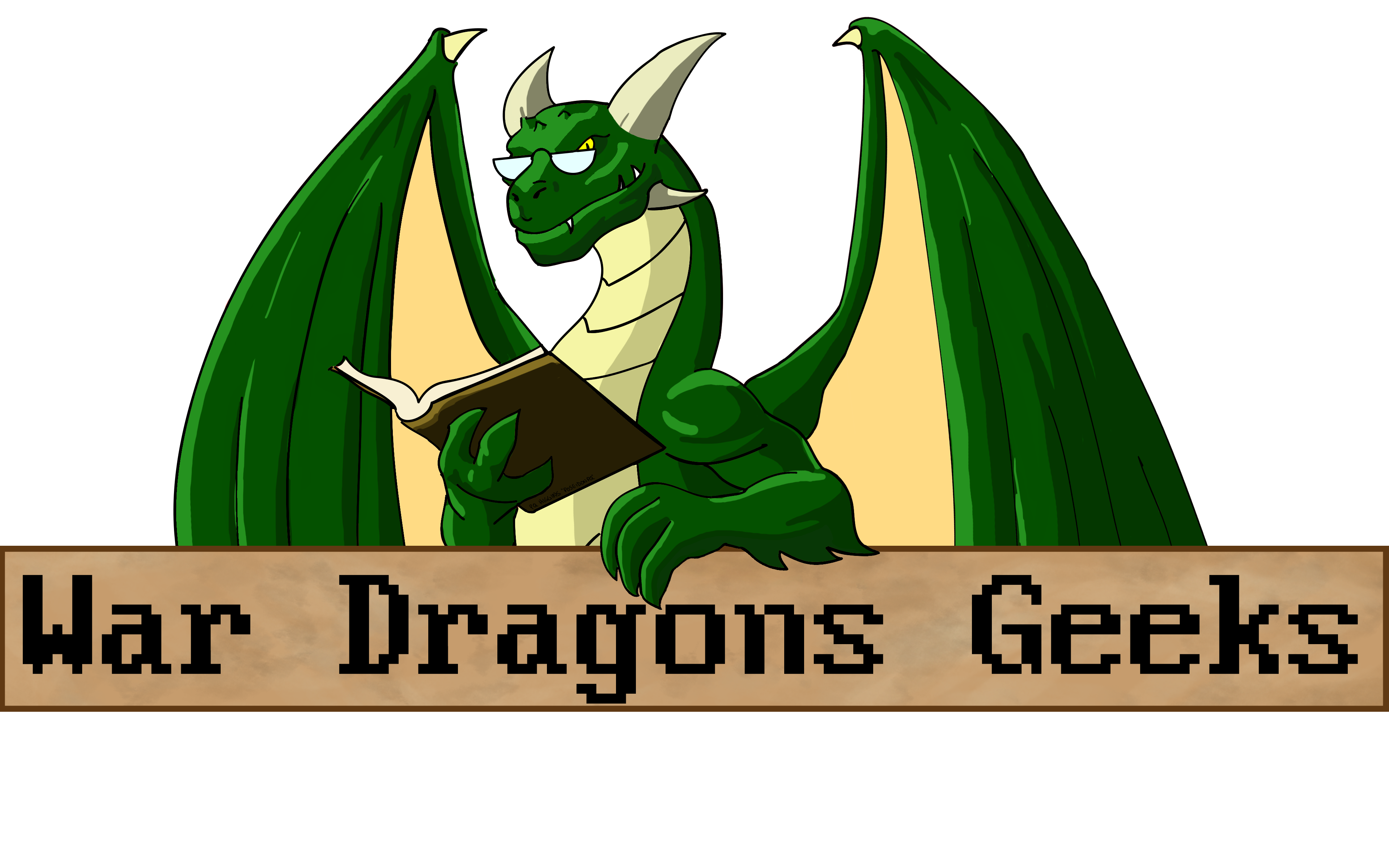 Dragons Lord Spotlight - ForScience - WDGeeks