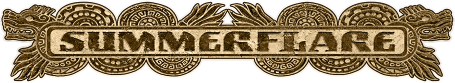 Summerflare Logo