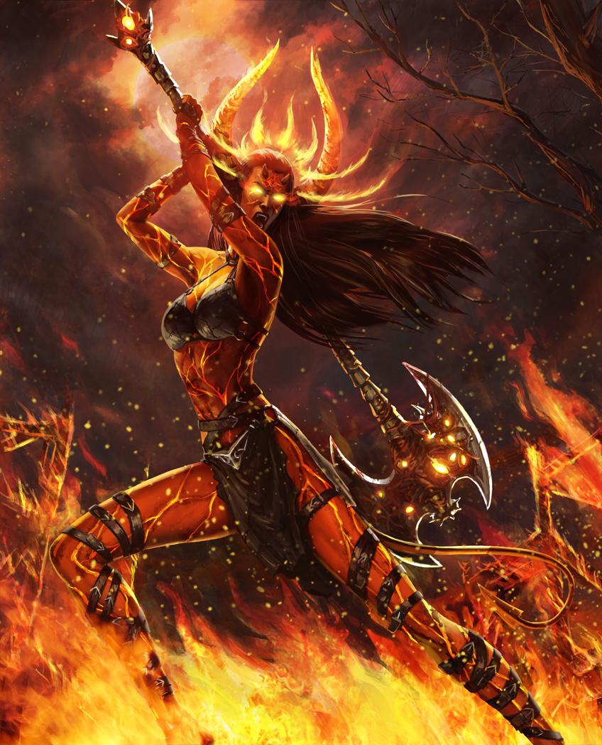 War Dragons Angel Hunter.png