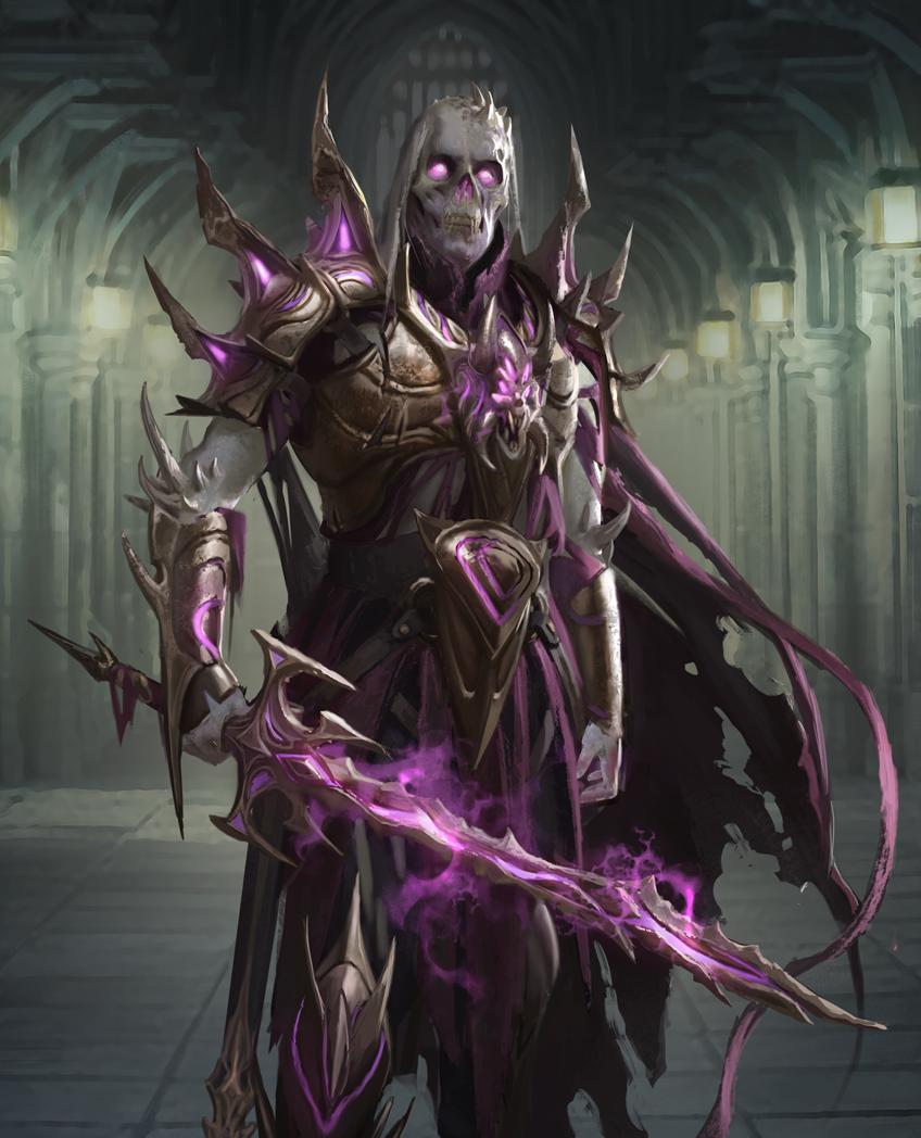 War Dragons Kharnyx Knight.png