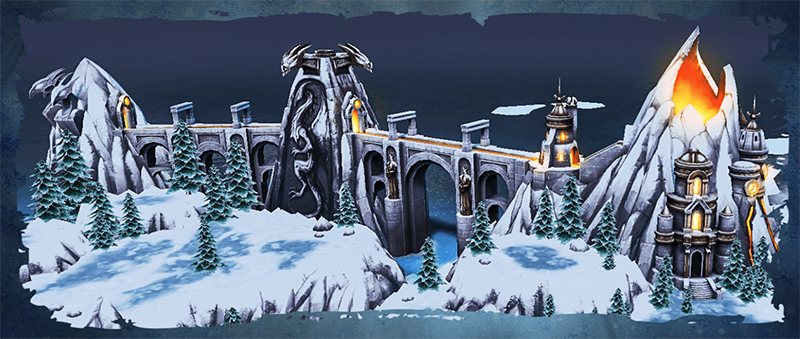 Wintertide - UI Update
