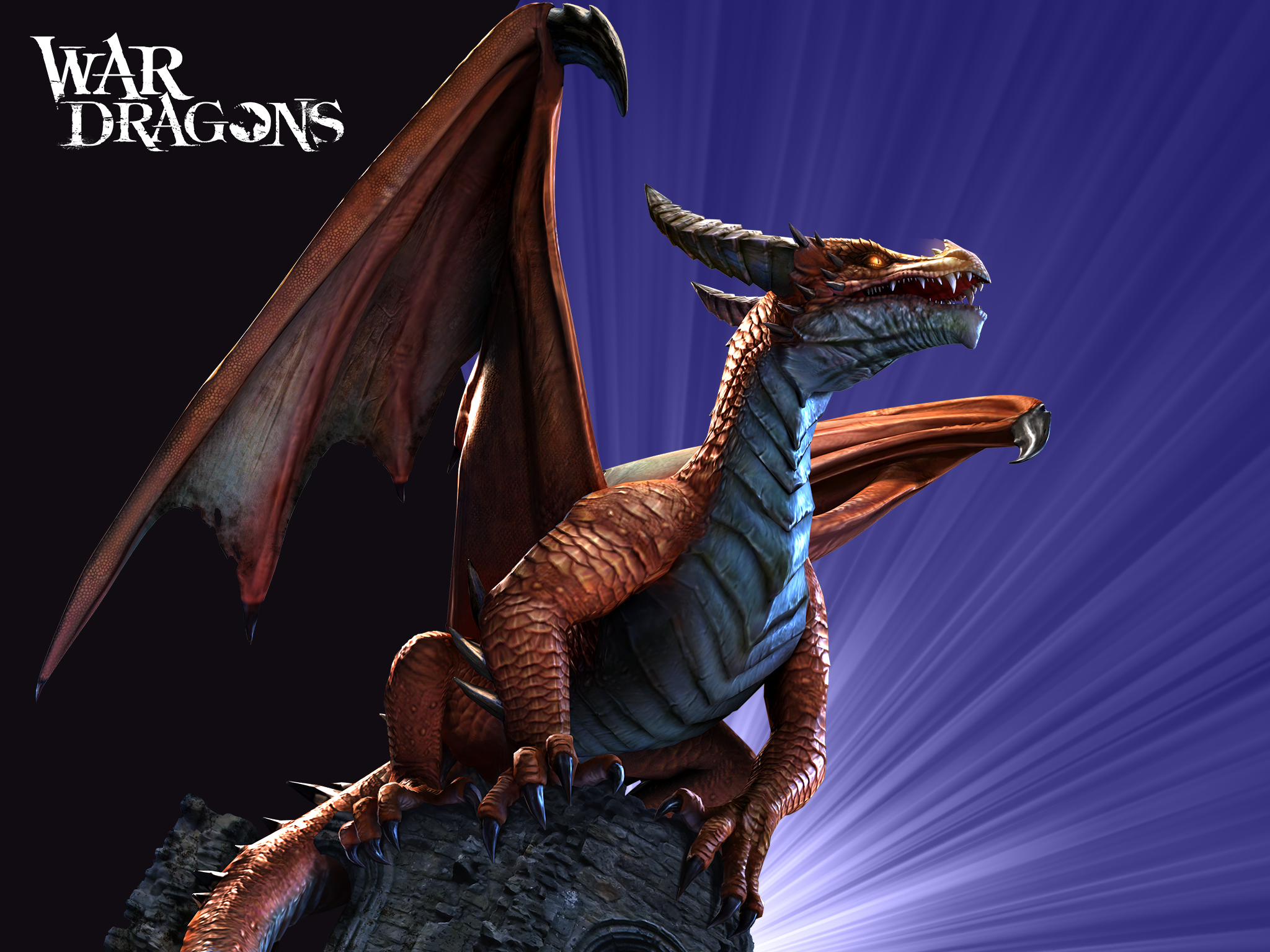 war dragons for ios & android - videos, images, news, and fan kit