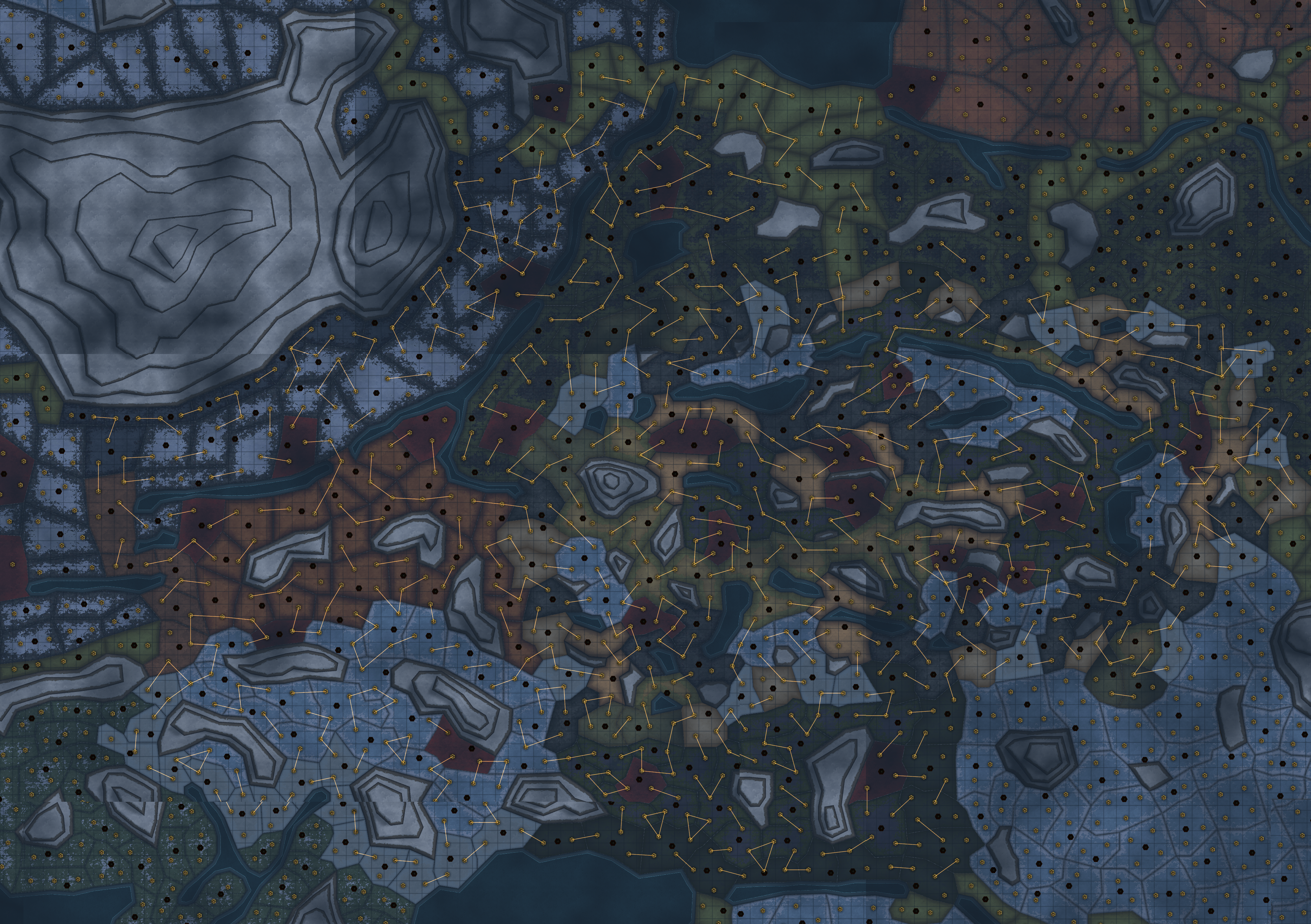 Hi res western expansion map available for download atlas war pgfeds put together a huge map of the atlas western expansion to help with your planning download gumiabroncs Choice Image