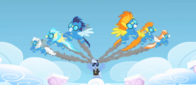 The U.S. Air Force Has a Brony Squadron