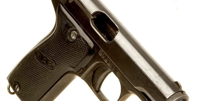 France's Fall Didn't Make Any Difference to Gun-Maker MAB