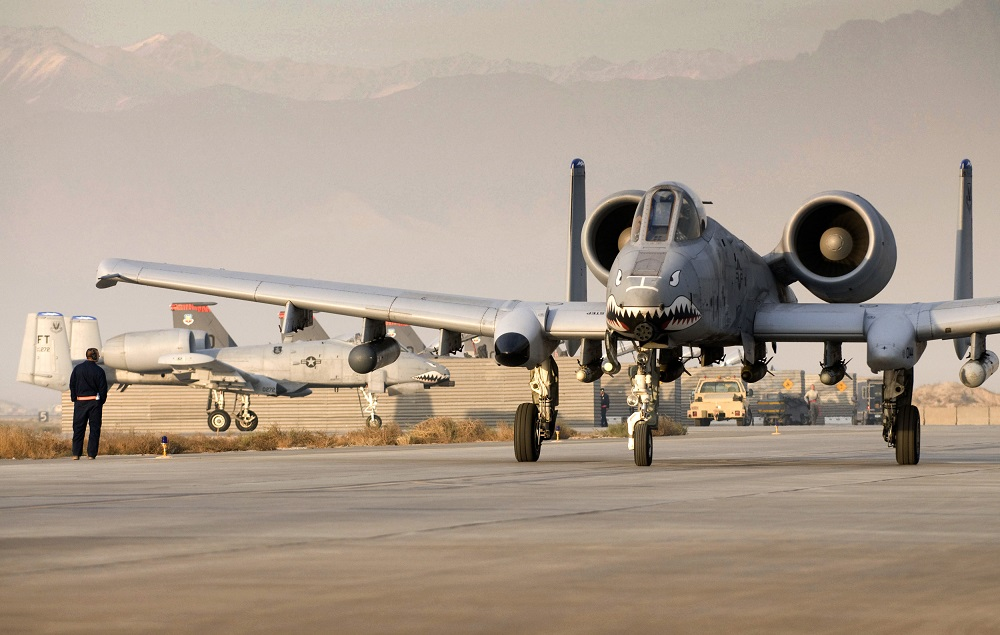 Why the A-10 Warthog Remains King of Close Air Support | War