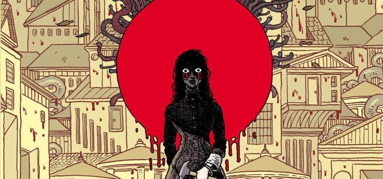 An American Legend Becomes an Anti-Gun Fable in 'House of Penance'
