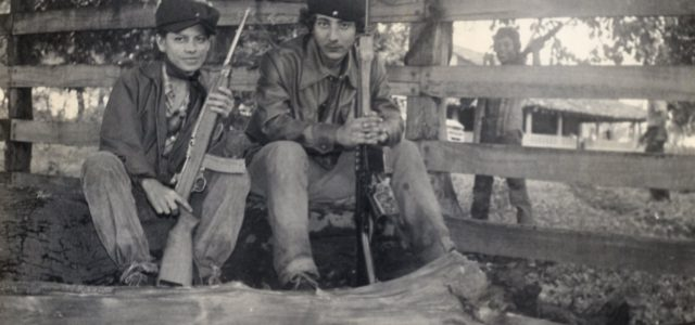 Women With Guns Helped Win the Nicaraguan Revolution