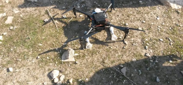 The Islamic State's Deadly Drone Fleet