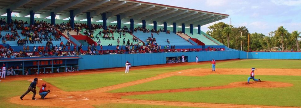 How Baseball Betrayed Cuba's Covert Ops