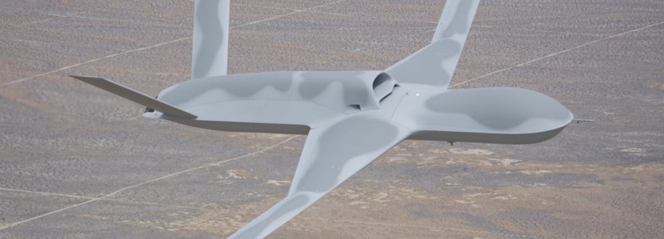 The U.S. Air Force Was Not Fond of the Next-Gen Predator Drone