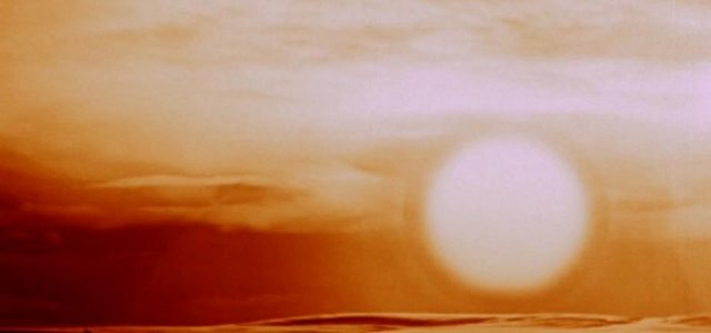 The 'Tsar Bomba' Was a 50-Megaton Monster Nuke