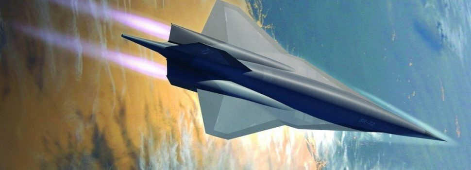 Rumors of Secret Warplanes Preceded SR-72 Reveal