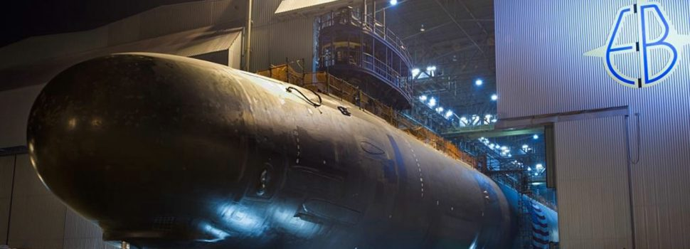 Good News and Bad News in New U.S. Sub Design