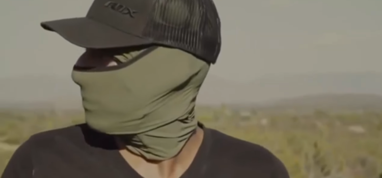 What It's Like to Serve Inside the Sinaloa Cartel