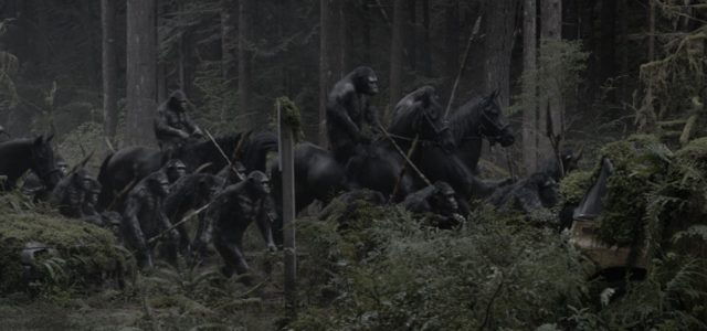 The Soviet Union's Crazy 'Planet of the Apes'