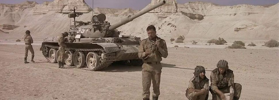 'The Beast' Is the Best Tank Movie You've Never Seen
