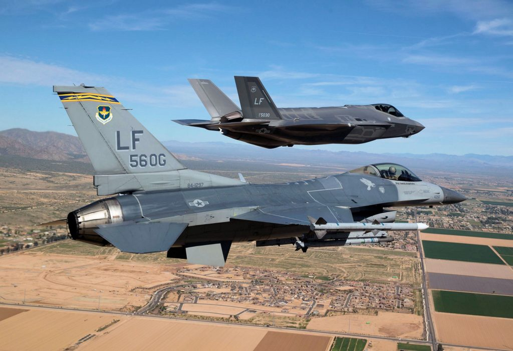 Test Pilot Admits the F-35 Can't Dogfight | War Is Boring
