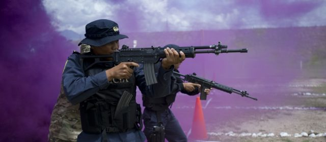 In Violent Honduras, Homicides Are Falling Fast