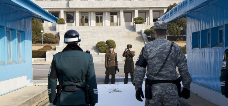 Avoiding Apocalypse on the Korean Peninsula