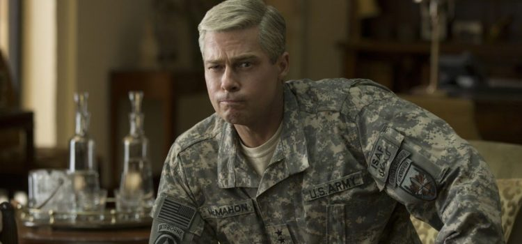 'War Machine' Is a Rorschach Test