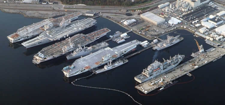 To Grow the Fleet, the U.S. Navy Could Recommission Retired Warships