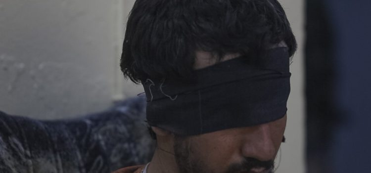 I Met an ISIS Fighter in an Iraqi Prison