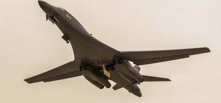 the u s air force s strange love for the b 21 bomber war is boring