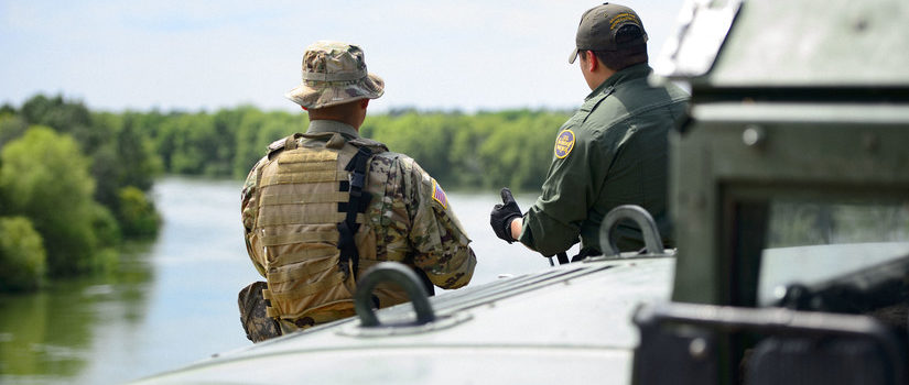 Donald Trump's Border Deployment Doesn't Make American Safer