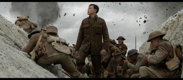 '1917' review: World War I tale captures a realistic, riveting race across enemy lines