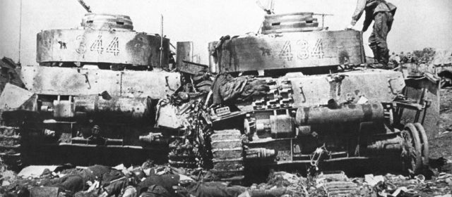 Everything Went Wrong for the Axis During Operation Bagration