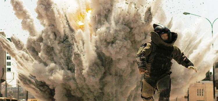 Yes, 'The Hurt Locker' Still Sucks