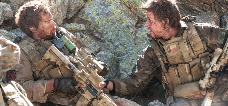Why Hollywood Can't Make a Good Movie About the War on Terror