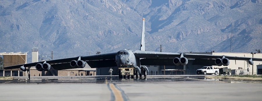I'll Be Damned, These Boneyard B-52s Can Still Fly