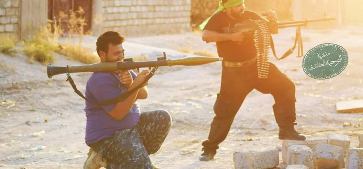 Shia Militias Diss U.S. Air Strikes, Want American Weapons