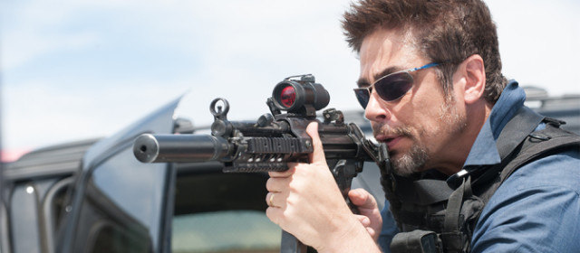 'Sicario' Is a Nihilistic Thrill Ride